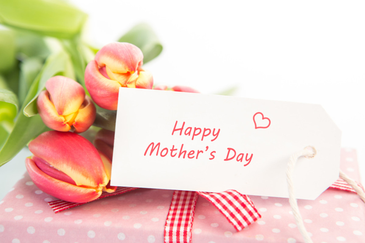 Ultimate Last Minute Nj Guide For Mother S Day Gifts