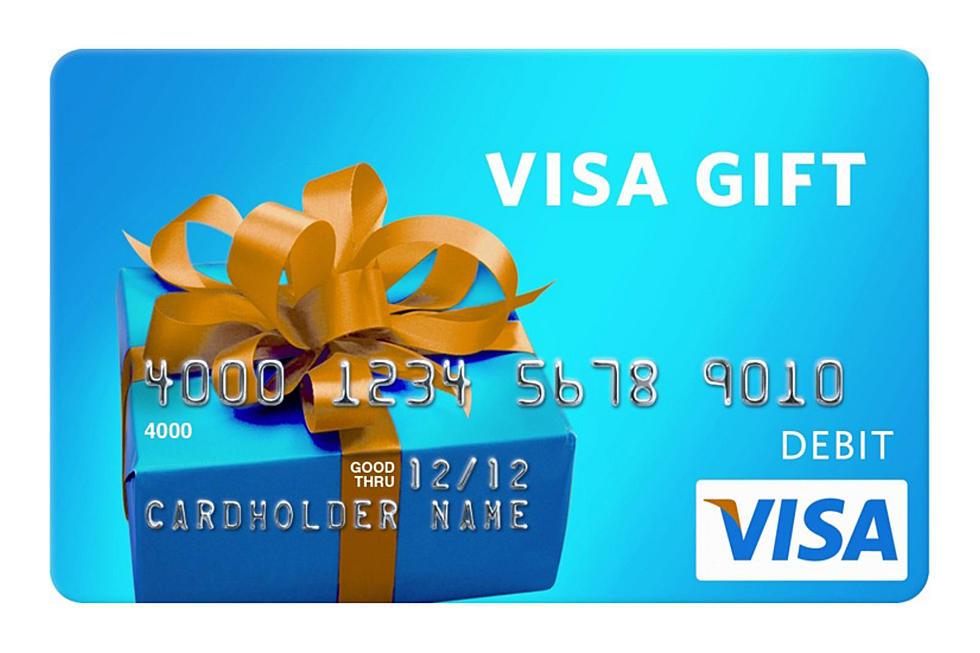 Win A 150 Visa Gift Card