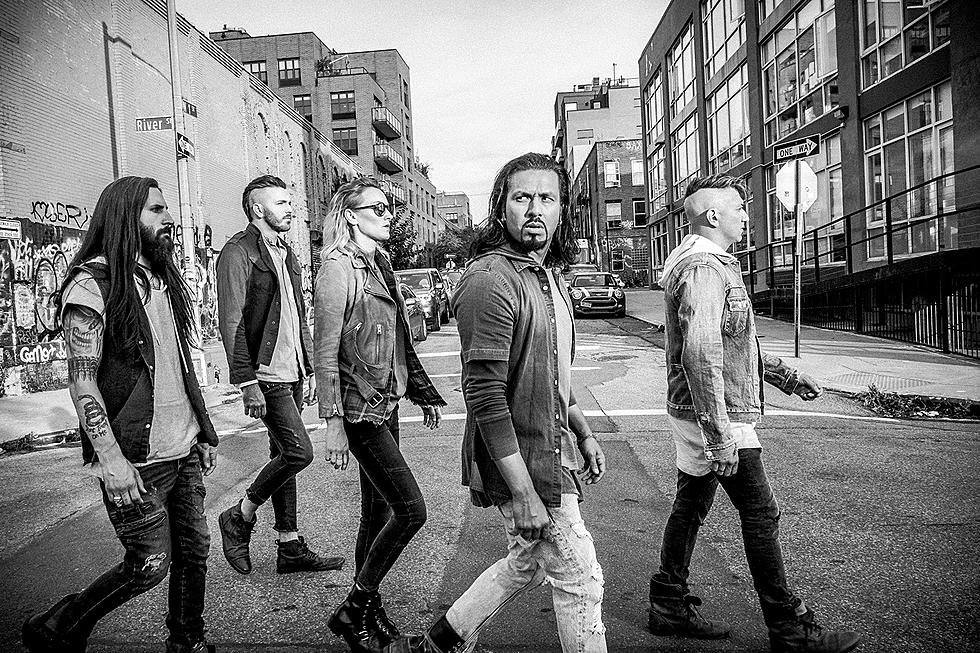 Pop Evil, Puddle of Mudd to Play GR New Year's Eve Ball Drop