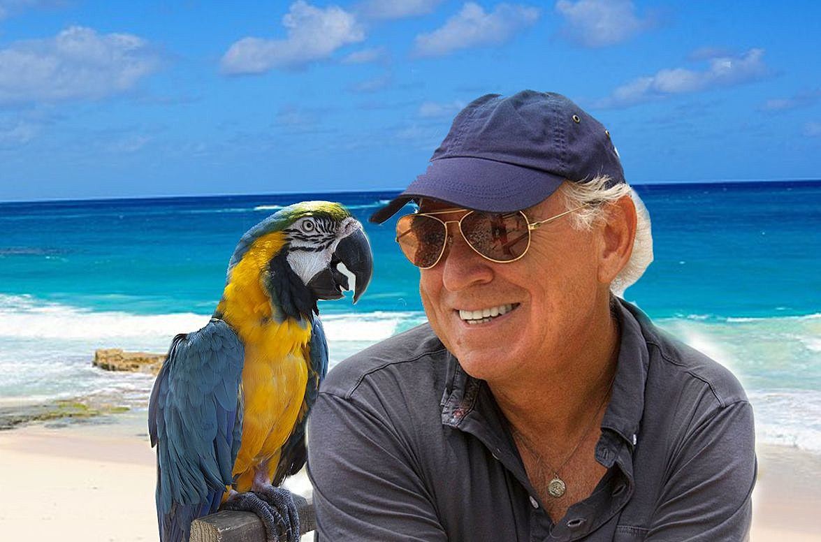 Attention Parrot-Heads, See Jimmy Buffett In Dallas, On Us!
