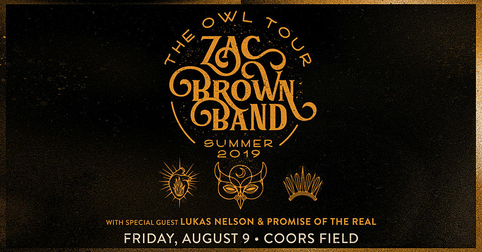 Beat The Box Office For Zac Brown Band At Coors Field In
