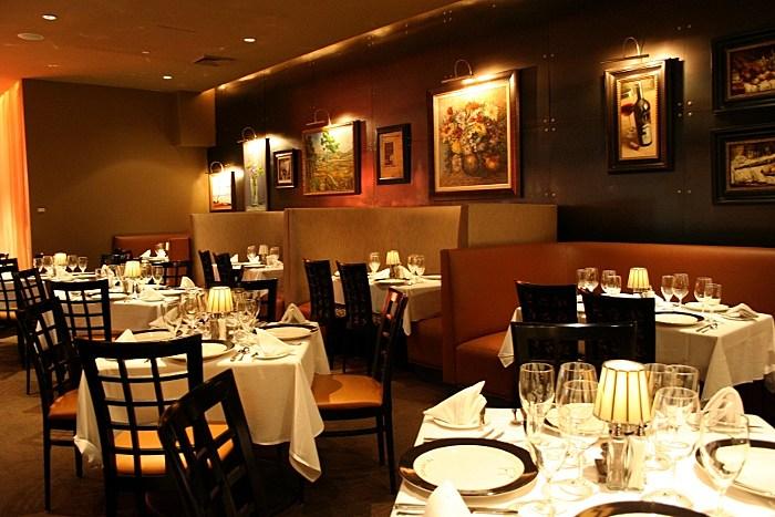 The 10 Most Romantic Restaurants in West Michigan