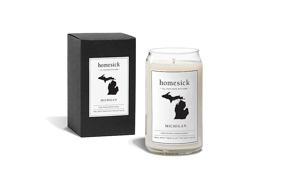 Get Candles That Smell Like Different Regions And States