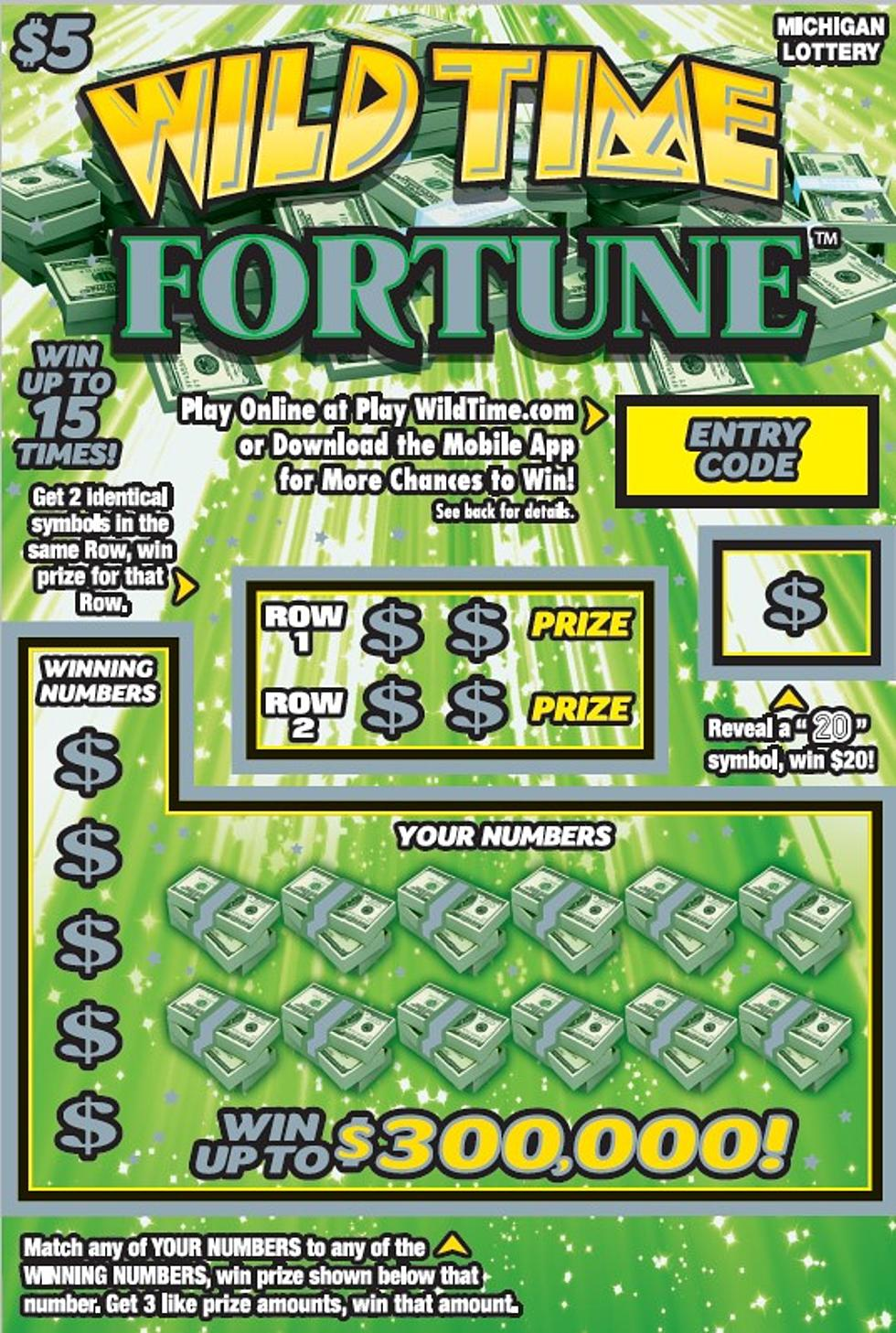 Fantastic Fridays With Connie & Curtis and The Michigan Lottery
