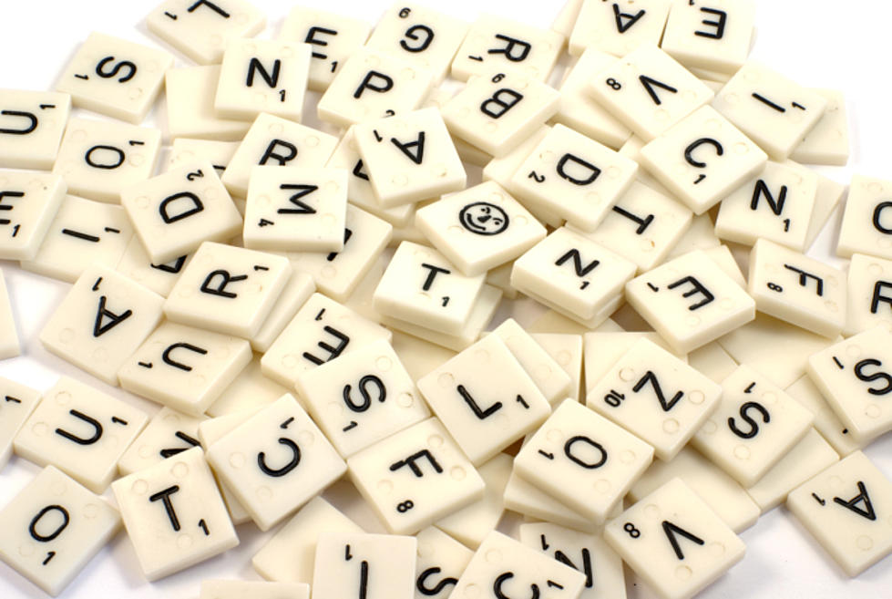 300 New Words Added To The SCRABBLE Dictionary