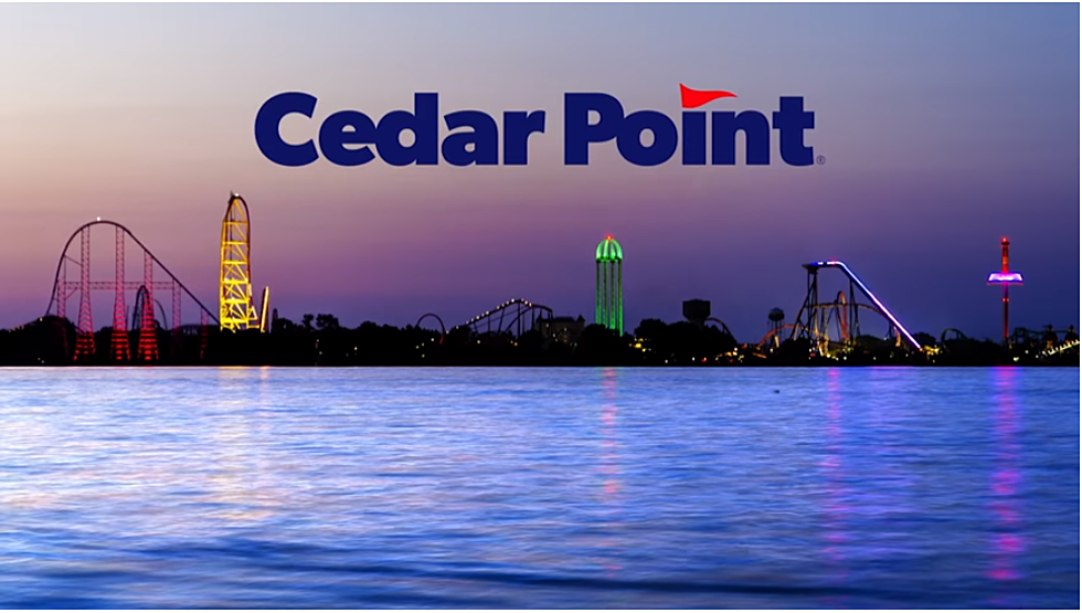 Michigan Residents Get Special Admission Deal To Cedar Point