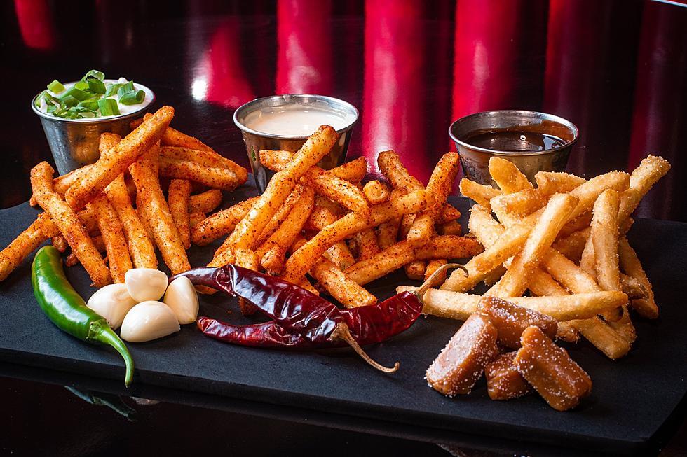 Help HopCat Choose their New Fry Flavor!