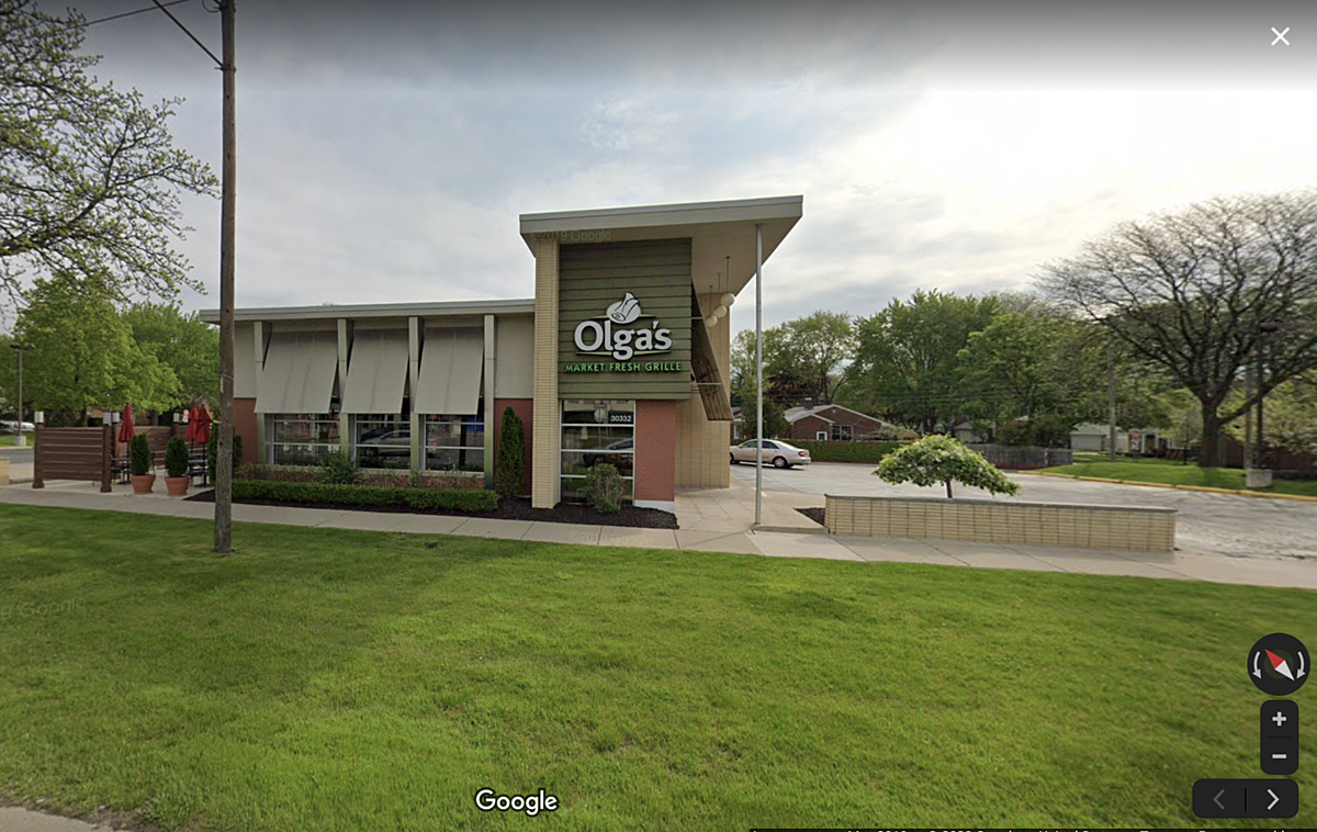 Fast Casual Olga S Kitchen Opening In Alpine Twp