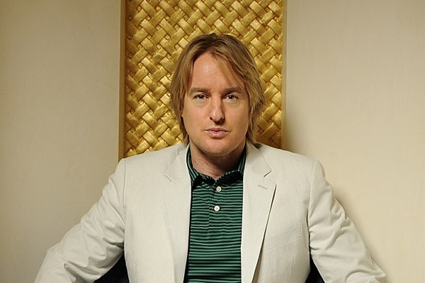 Owen Wilson is Circling Paul Thomas Anderson's 'Inherent Vice'