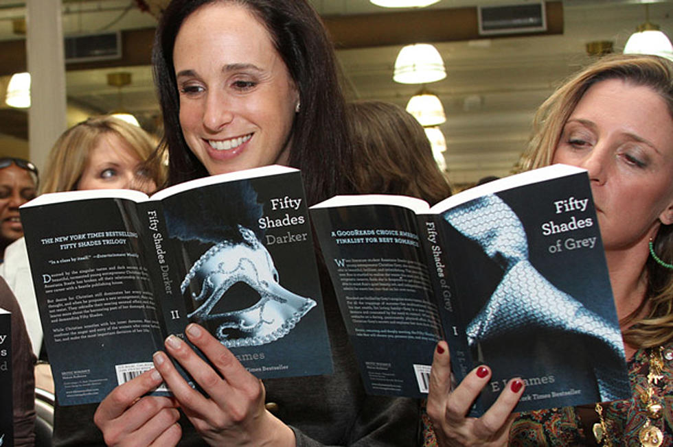What Exactly is '50 Shades of Grey' (and What Can You Expect