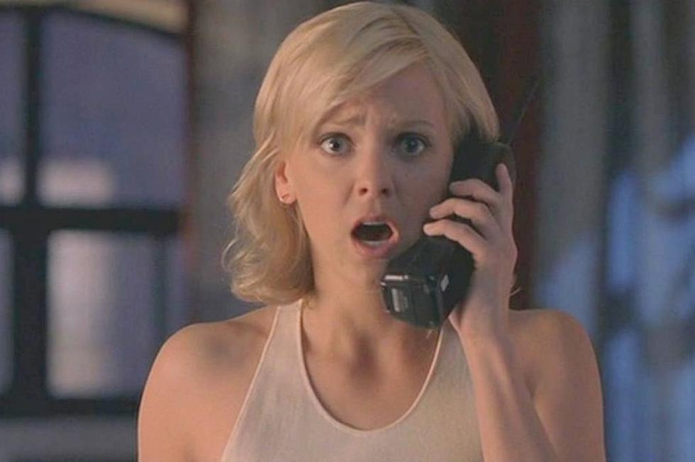 Anna Faris Not Returning For Scary Movie 5