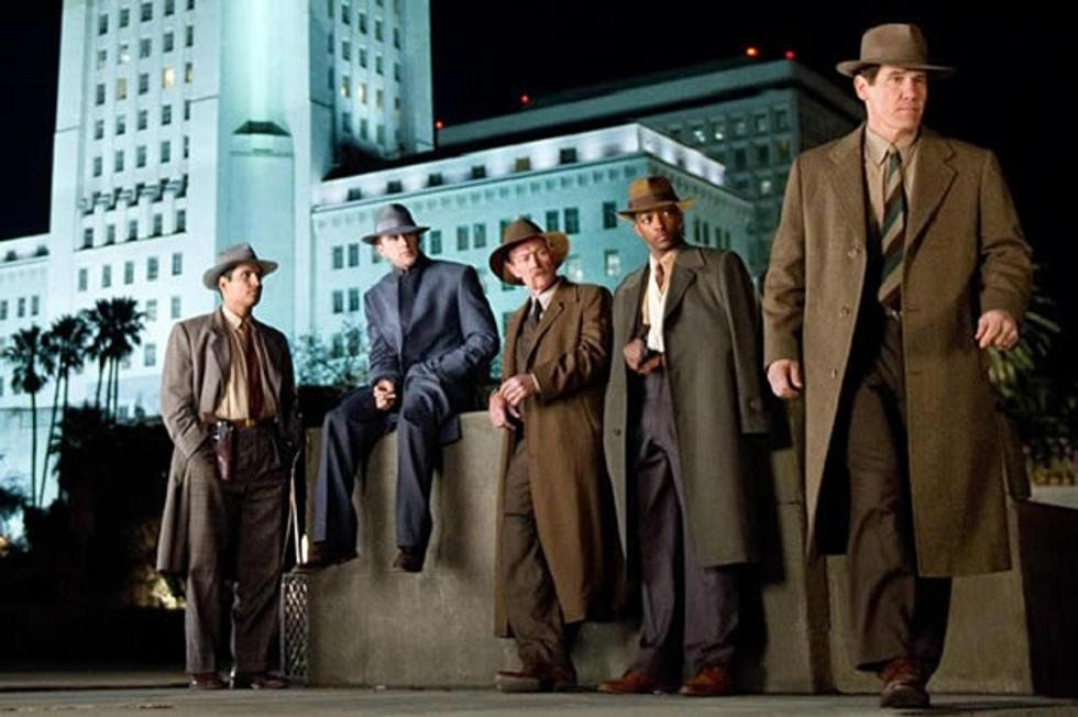 Image result for Gangster Squad
