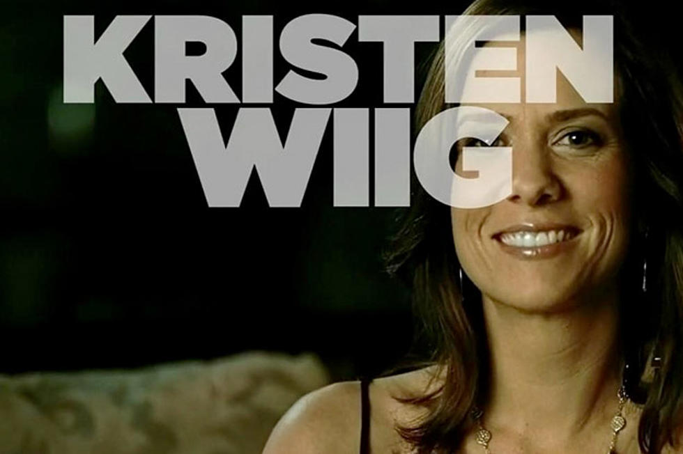 Top 10: Kristen Wiig's Best 'SNL' Sketches