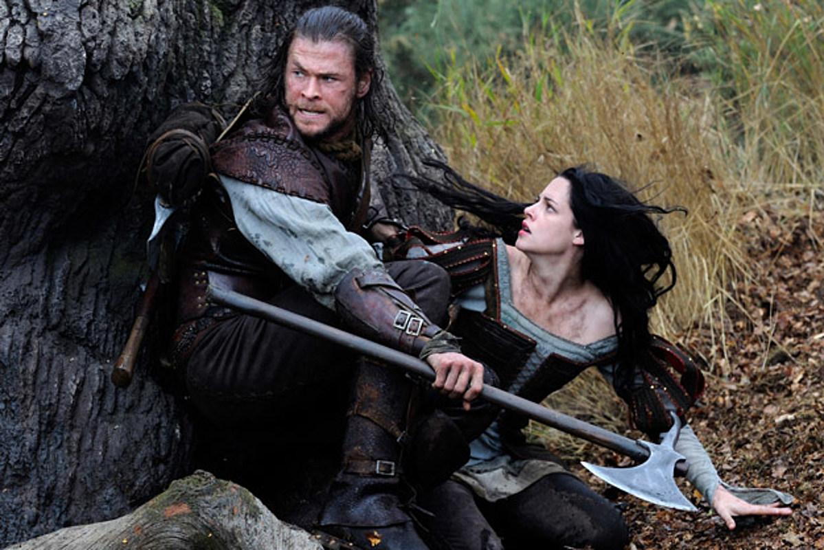 Snow White And The Huntsman 2 Plans Where Should The Sequel Go