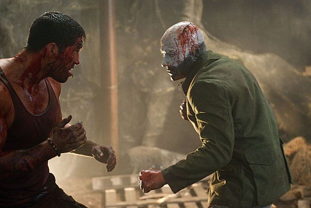 Image result for UNIVERSAL SOLDIER: DAY OF RECKONING