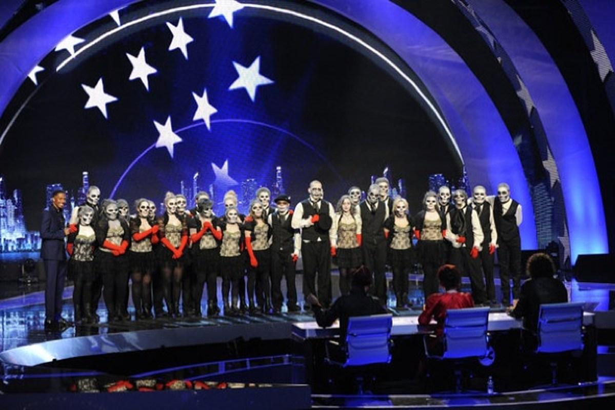 Watch Americas Got Talent Episode: Auditions 6 - NBC.com