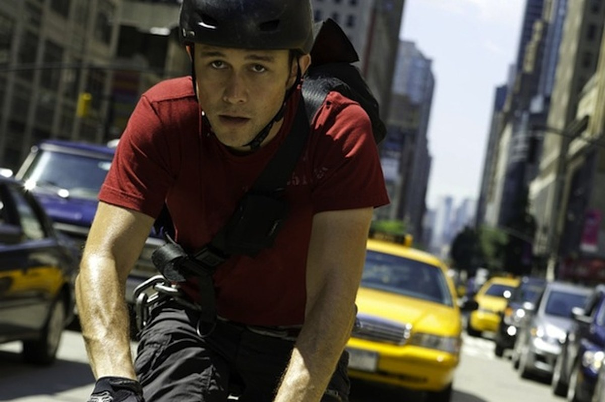 Weekend Box Office Report No One Saw Premium Rush
