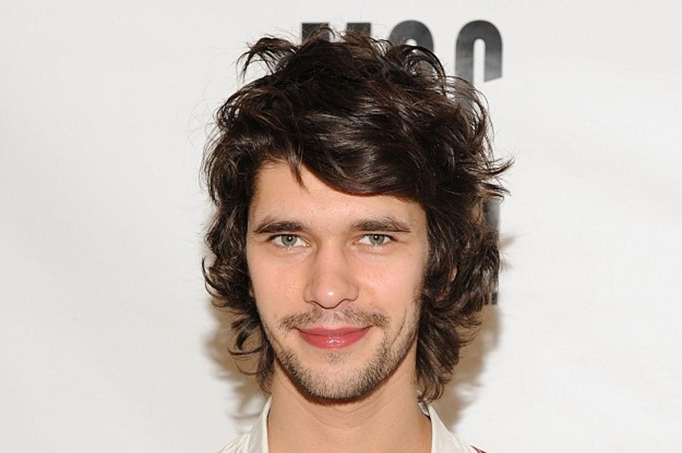Robopocalypse Is Heating Up Ben Whishaw May Join Next