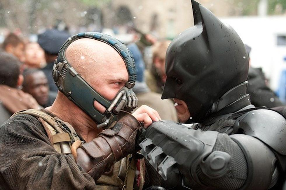When is 'The Dark Knight Rises' Coming Out on DVD and Blu