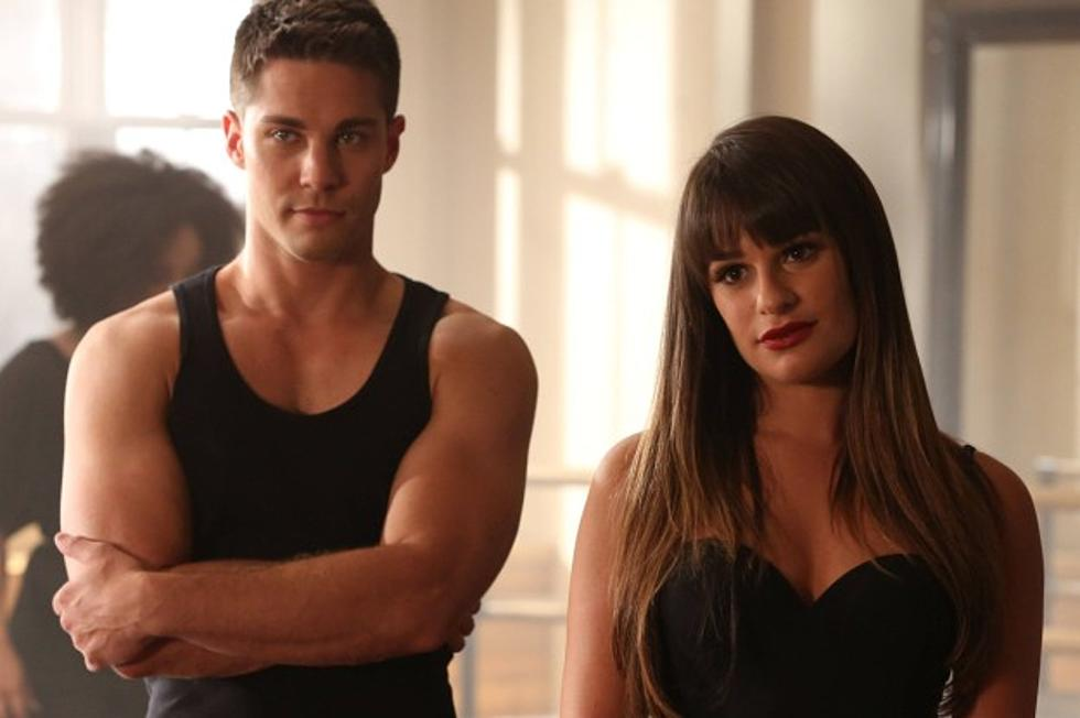 Glee' Season 4 Hits Britney Spears One More Time in Sexiest