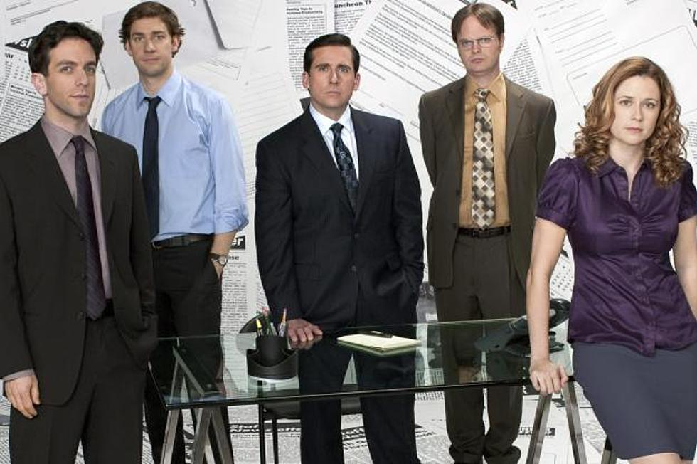 The Office Season 9 Get Ready For