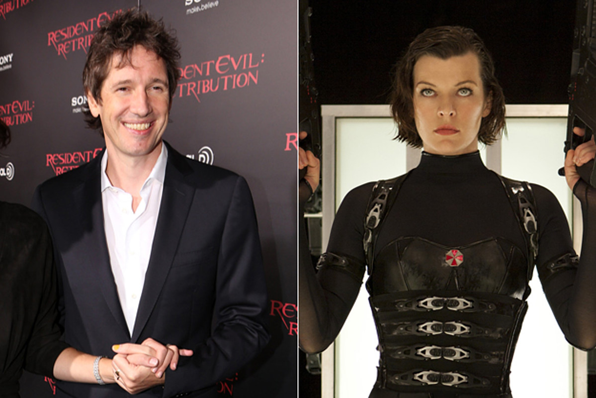 Resident Evil Retribution Alternate Director S Cut Is Coming To