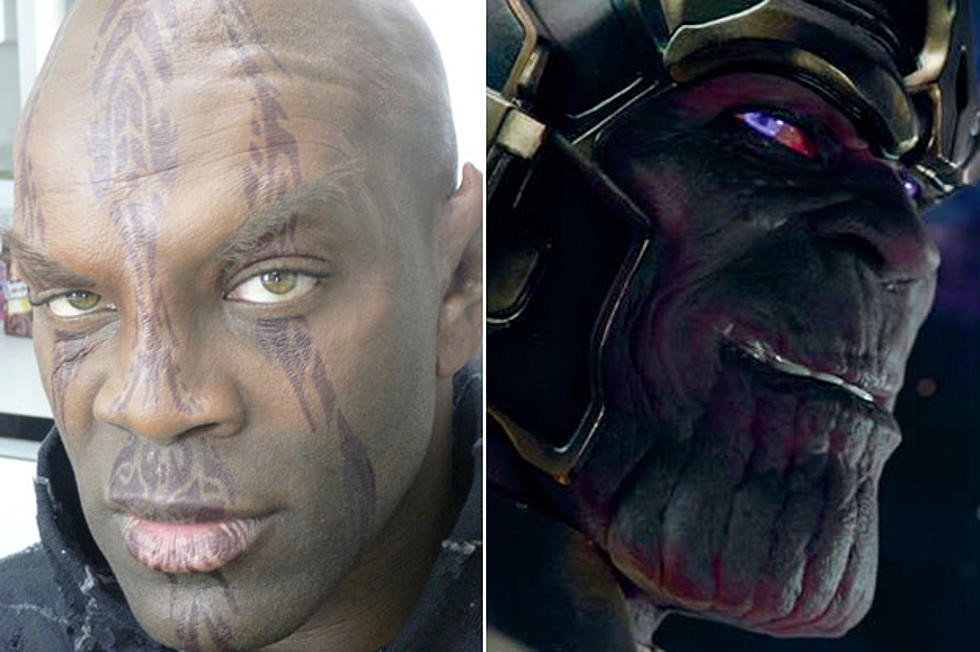 Who Was Thanos in 'The Avengers?' Meet the Man Behind the Mad Titan
