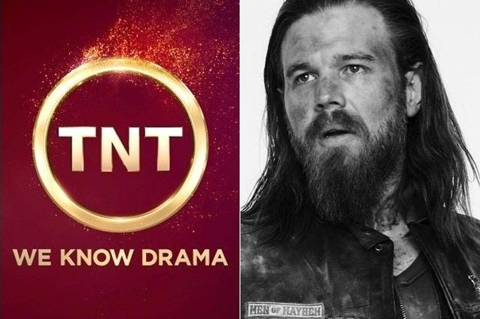 Sons of Anarchy's Ryan Hurst Joins TNT's 'King & Maxwell