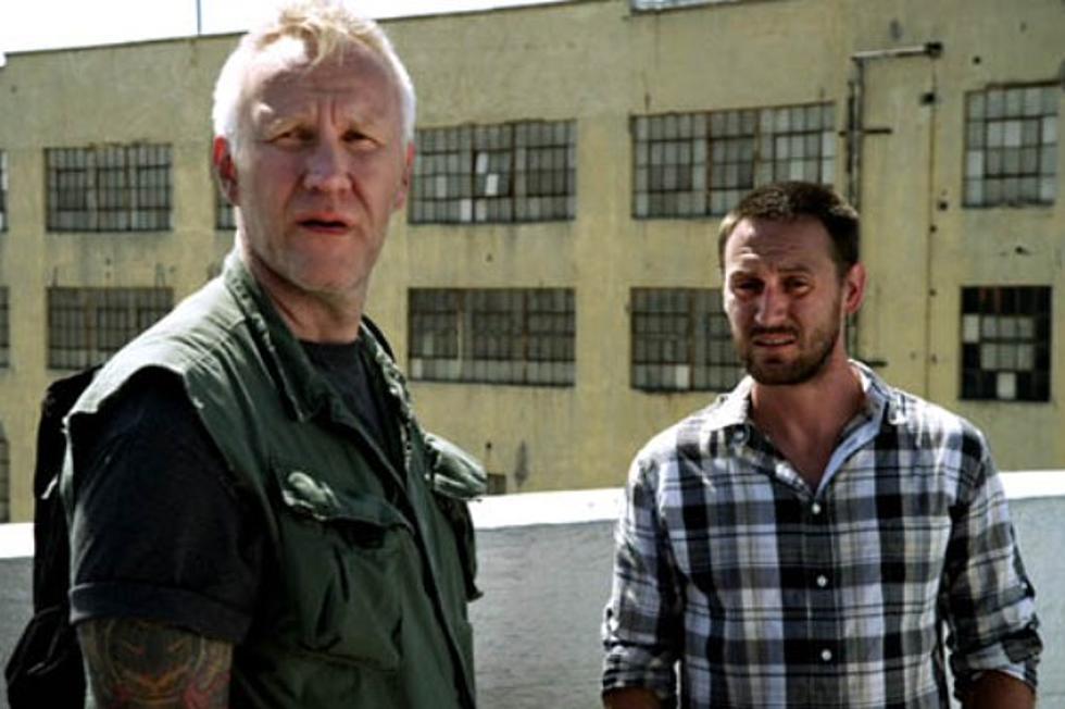 The Walking Dead' Season 3: Watch All-New Webisode Series