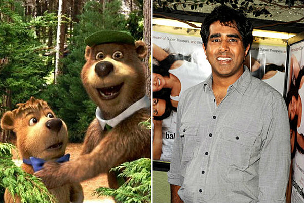 Yogi Bear 2 Is Happening And You Can T Stop It