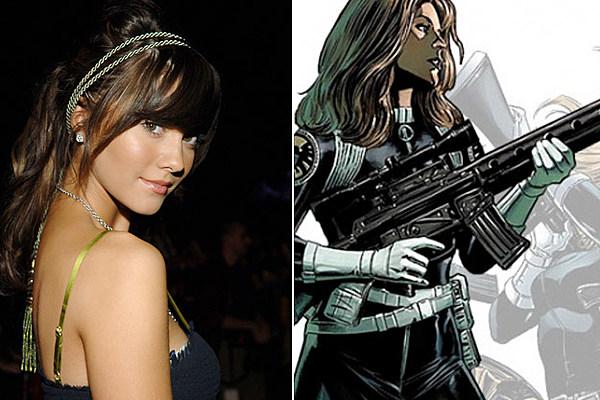 'Captain America 2′ Wants Mary Elizabeth Winstead To Star