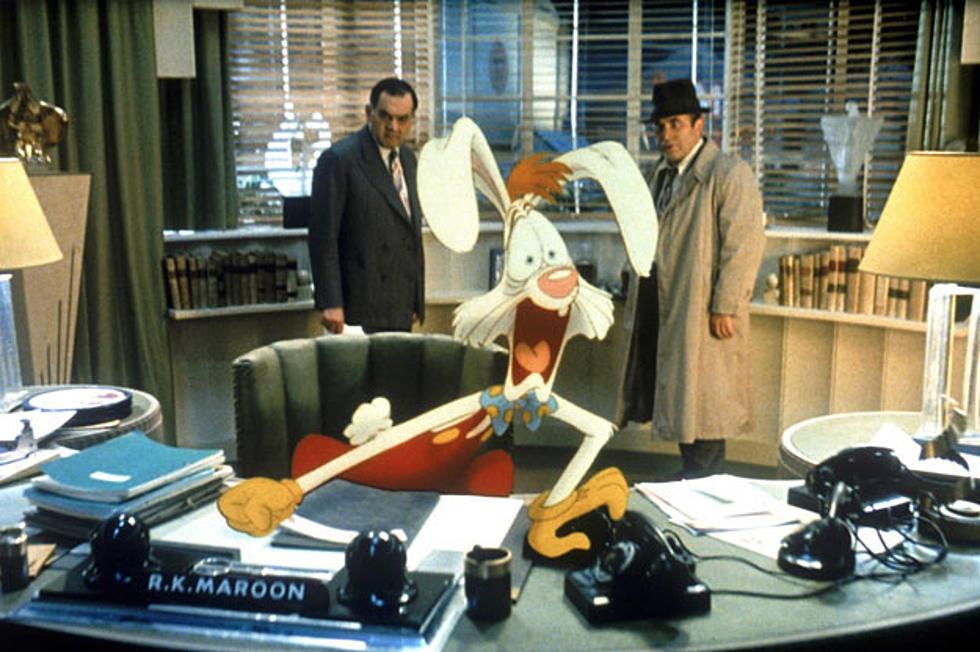 Who Framed Roger Rabbit Sequel Might Happen