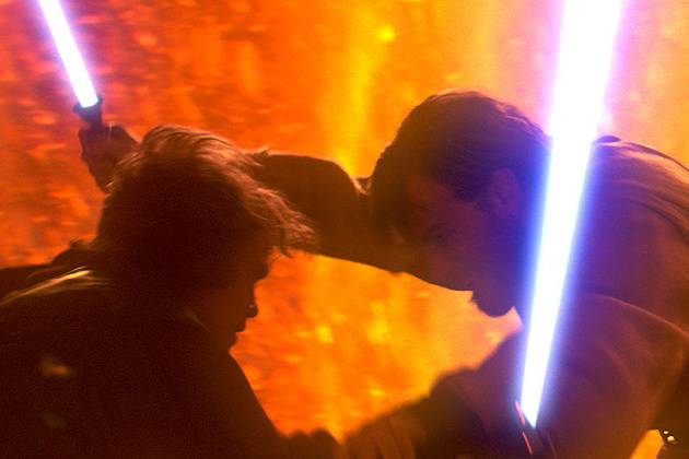 Art Critic Claims Revenge Of The Sith Is The Greatest Work Of Art In The Past 30 Years