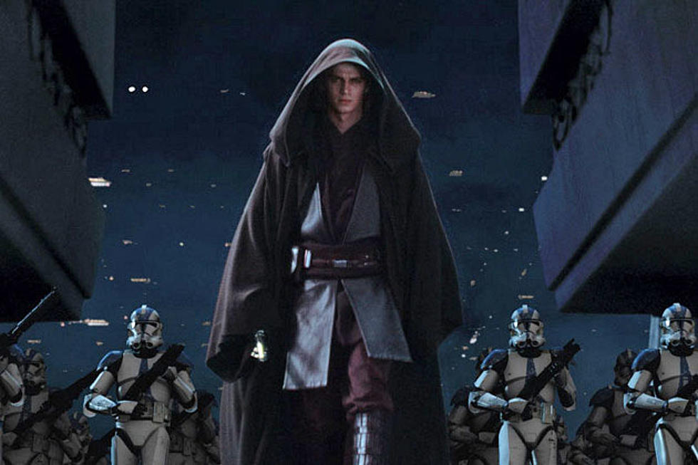 Star Wars Revenge Of The Sith 3d Release Now Fending Off Attack Of The Clones 3d