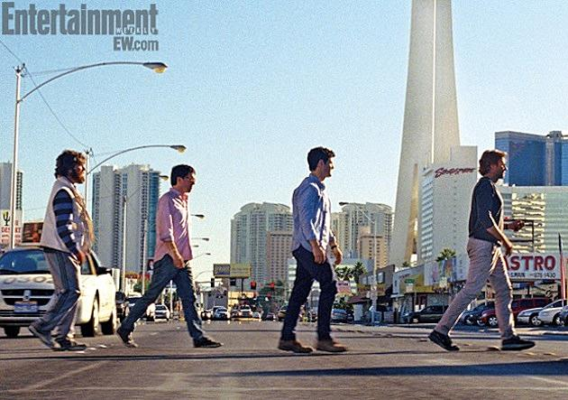 New Photos Tease 'The Hangover Part 3′ and 'RED 2′