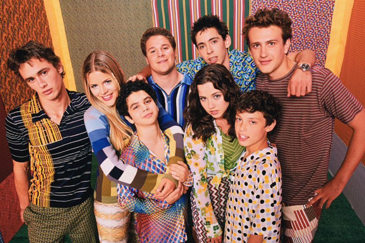 Freaks and Geeks' Then and Now: The All-Star Cast Reunites After 12 Years
