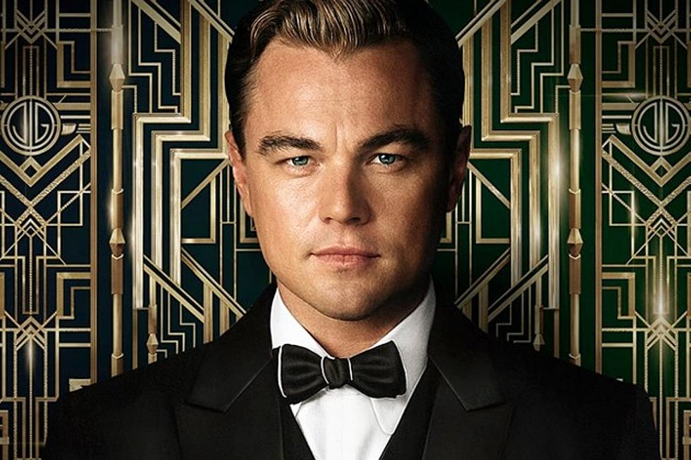The Great Gatsby' Posters: The DiCaprio-Led Cast Is Dripping