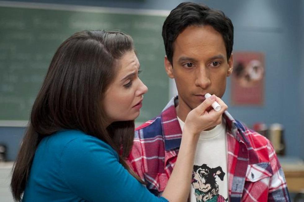Abed und annie Dating