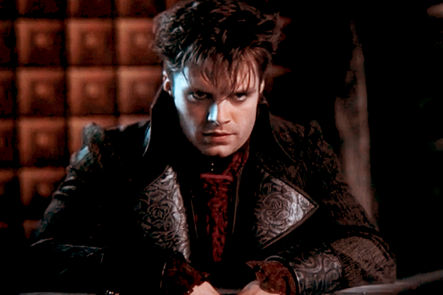 Once Upon A Time' to Spin Off Mad Hatter, Without Sebastian Stan?