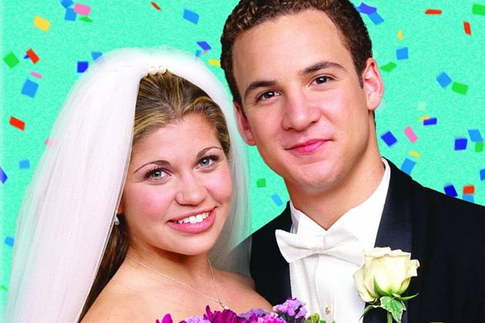 Girl Meets World Spoilers Will Cory And Topanga Still Be In Focus