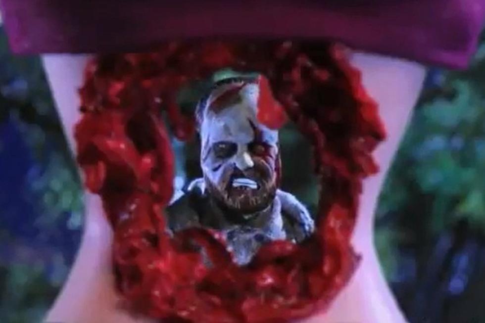 Robot Chicken Season Finale Zombie Joss Whedon Visits The