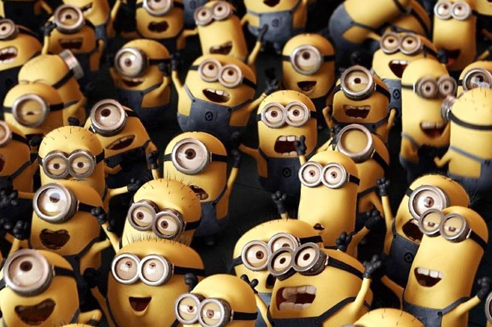 Sandra Bullock to Voice Supervillain in 'Despicable Me' Spinoff 'Minions'
