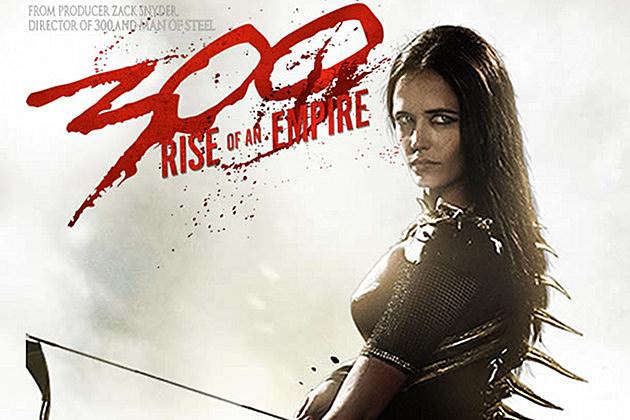 300 Rise of an Empire (2021) Eva Green