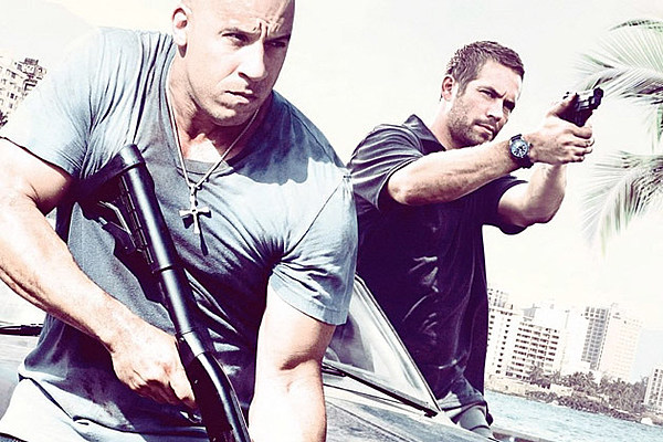 'Fast and Furious 6′ Featurette: It's All About Family, Apparently