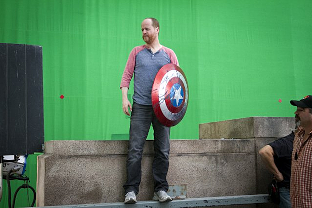 Joss Whedon Clears Up Big 'Avengers 2′ Rumor