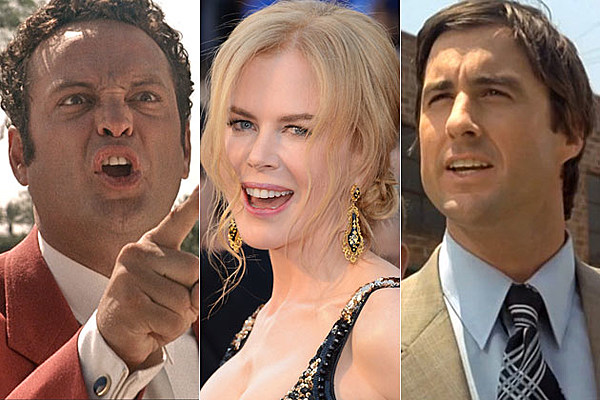 """'Anchorman 2′ Will Have """"Secret"""" Cameos From Nicole Kidman, Vince Vaughn and Luke Wilson"""