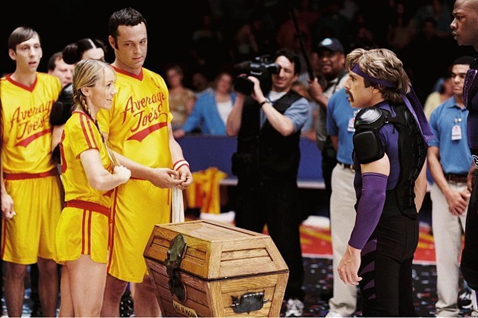 Dodgeball 2′ With Ben Stiller and Vince Vaughn Is Moving Forward