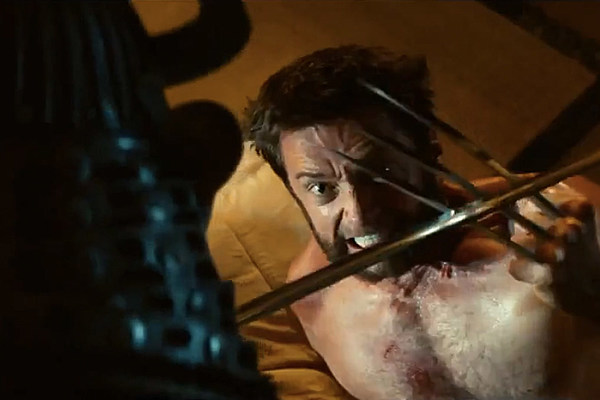 'The Wolverine' Japanese Trailer: Much Better But Is That Good Enough?