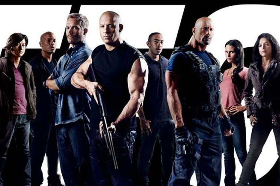 Fast And Furious 7 Everything We Know About The Upcoming Sequel
