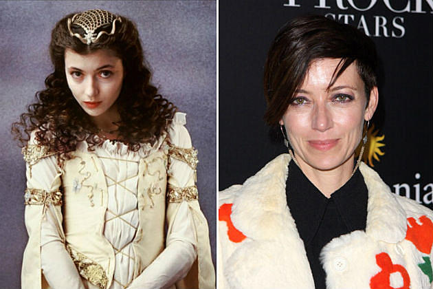 See The Cast Of Legend Then And Now
